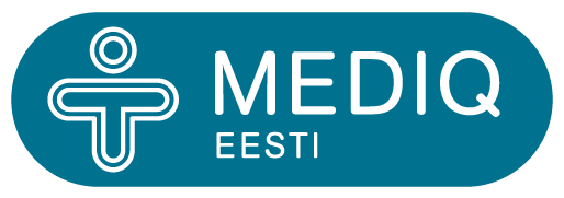 Mediq Eesti logo